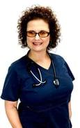 Photo of the author, Brandi Jones MSN-Ed, RN-BC